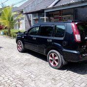 Nissan Xtrail 2.0 MT Tahun 2007