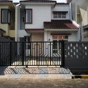 Rumah Baru Siap Huni Vila Ilhami Karawaci Tangerang