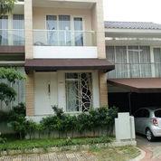 Rumah Siap Huni Di Kebayoran Essence Sektor 7 Bintaro Murah Lt,255 M