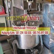 Mesin Pasteurisasi Mesin Pemurnian Susu