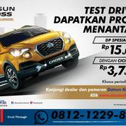 Tdp Nissan Datsun Cross 15 Juta