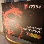 Laptop MSI GL62MVR 7RFX