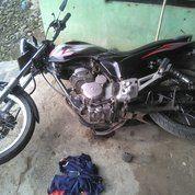 Megapro 2006 Mesin Mati