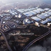 Karawang New Imdustry City By CFLD Ready To Build