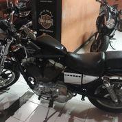 Harley Davidson Sportster 2004