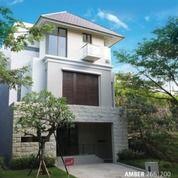 AMBER Modern Green Living At CitraSun Garden Semarang