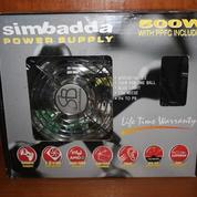 Power Supply Simbadda 500 Watt