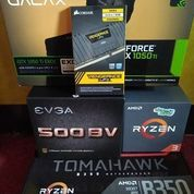 PC Gaming High - End