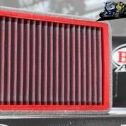 BMC Air Filter Replacement Ninja 250 FI