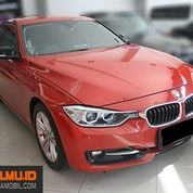 BMW 320I F30 TWIN TURBO Automatic