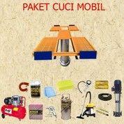 Paket 1 Hidrolik Alat Cuci Mobil Lengkap
