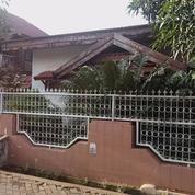 Rumah Luas BTN Hamzy Perintis