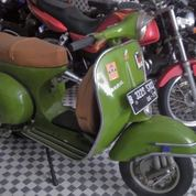 Vespa VGLA Th65 Original