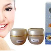 Whitening Cream Mutiara