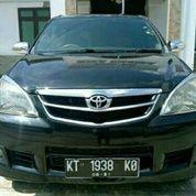 Mobil Toyota Avansa Type G