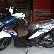 Honda Beat CBS ( New ) NIK 2018