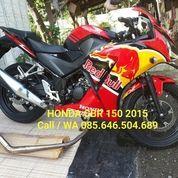 Motor Honda CBR 150 Tahun 2015, Bekas, Kota Kabupaten Pasuruan, Malang, Probolinggo, Sidoarjo