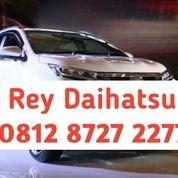 Pricelist Harga All New Daihatsu Terios Surabaya 2018