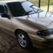 Mobil Timur Sohc