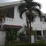 Rumah Bagus Di Bintaro Mertilang Sektor 9 Lt 180