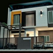 #A0747 Strategic Location Rumah Kos Luxury 2.5LT,HGB Raya Manyar Kertoadi