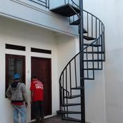Tangga Putar Surabaya / Sidoarjo