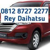 All New Daihatsu Xenia Surabaya | Promo Harga Terbaik Special Edition