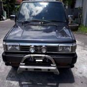 Toyota Kijang Grand Extra Tahun 1994