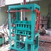 Mesin Cetak Paving Block Dan Batako Hydrolic