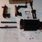 DSLR Video Supports & Rigs : Zacuto Indie Recoil Z-CINR (Baru)