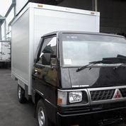 Dealer Mitsubishi Jakarta, Mitsubishi L300 Box Alumunium