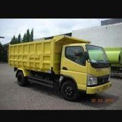 Dump Truck, Fe Shd 136 Ps Tdp Murah