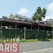 Tempat Usaha Strategis Binamarga - Bogor