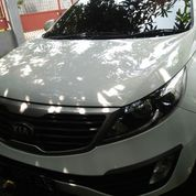 Kia Sportage 2.0 LX AT