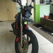 Japstyle Yamaha Scorpio