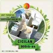 Rumah Minimalis 1 Lantai Terbaru KPR Tangerang