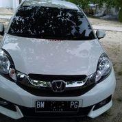 Honda Mobilio Tipe E Manual Plat Bm Tahun 2014