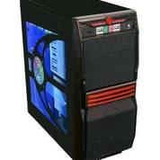 PC Rakitan Core2duo||MB Varo G31||Garansi 1 Tahun
