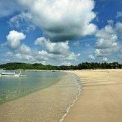 Tanah Tepi Pantai/Teluk Bumbang Lombok - View Menawan
