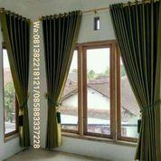Gorden Gordyn Hordeng Korden Minimalis Rumah Dan Apartemen