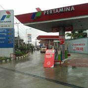 SPBU Strategis Tangerang Selatan