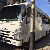 Isuzu Elf Microbus NLR55 BLX Long 20 Kursi ( Wajib Plat B Jadetabek )