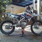 Kawasaki Klx 150cc Tipe L