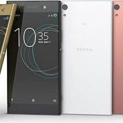 Sony Xperia XA1 Ram 3gb Memory 32gb Garansi Resmi