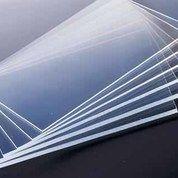 Panel Kuat Pelindung TV LED LCD Plasma