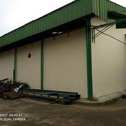 Pabrik/Gudang Batu Ceper - Tangerang