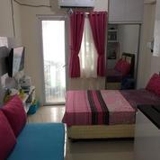 Apartemen Green Pramuka City Sewa Harian Di Tower Scarlet Unit Aman