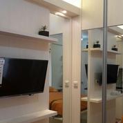 Apartemen Green Pramuka City Sewa Harian Di Tower Scarlet Unit Baru Dan Bersih