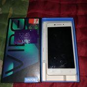 Lenovo Vibe P1m 4g White