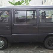 Mobil Daihatsu Zebra Th '92